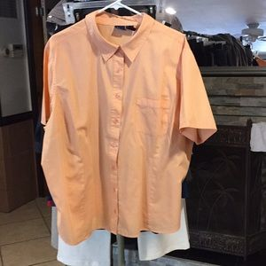 Basic Edition Blouse good condition